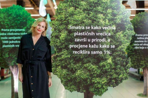 Inovativna izložba 'Poruke iz šume' potiče nas na malu, ali važnu promjenu