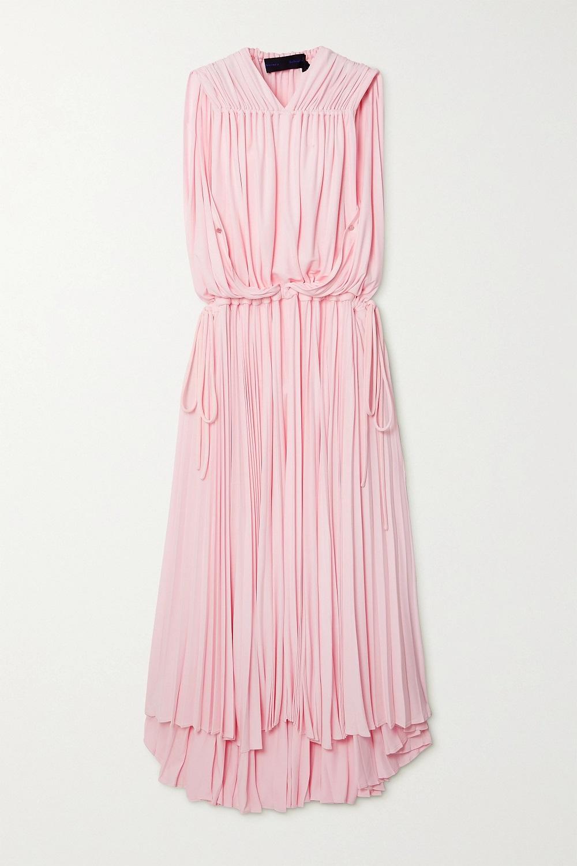 Proenza Schouler midi haljina proljeće/ljeto 2021.