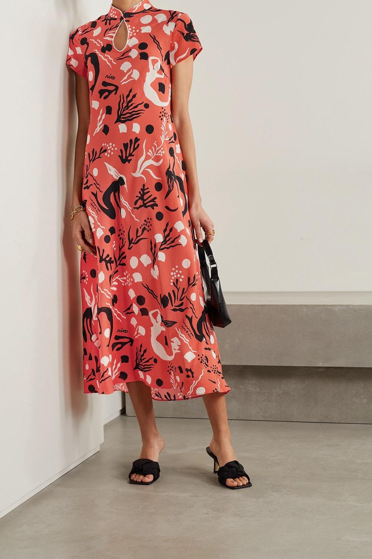RIXO midi haljina proljeće/ljeto 2021.