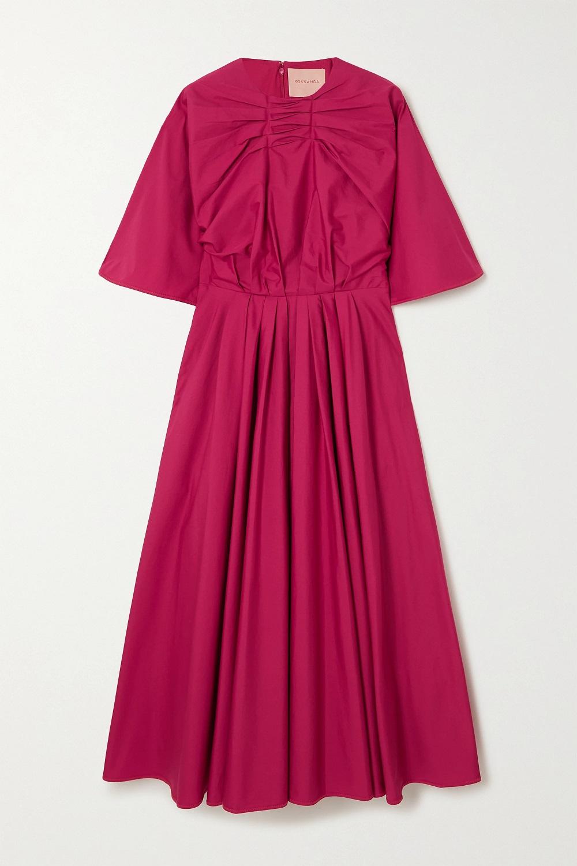 Roksanda midi haljina proljeće/ljeto 2021.