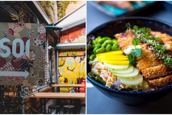 SOI Fusion Bar dobiva pojačanje – otvara se još jedna adresa s ovim sjajnim jelima!