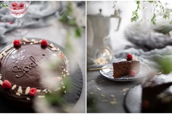 COOKam i guštam: Sacher torta – klasik koji je uvijek u modi