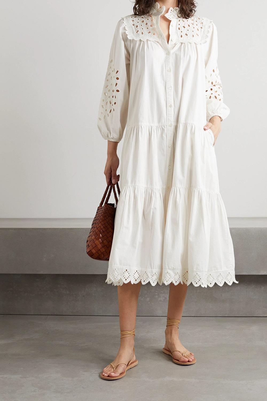 Sea midi haljina proljeće/ljeto 2021.