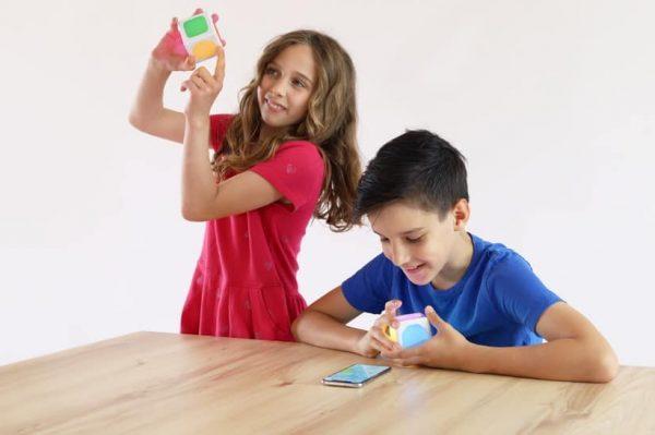 Pametne interaktivne igračke za djecu koje dolaze iz Hrvatske