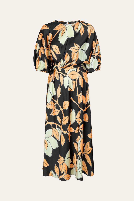 Stine Goya midi haljina proljeće/ljeto 2021.