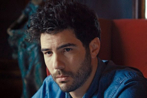 Journal Man: Tahar Rahim