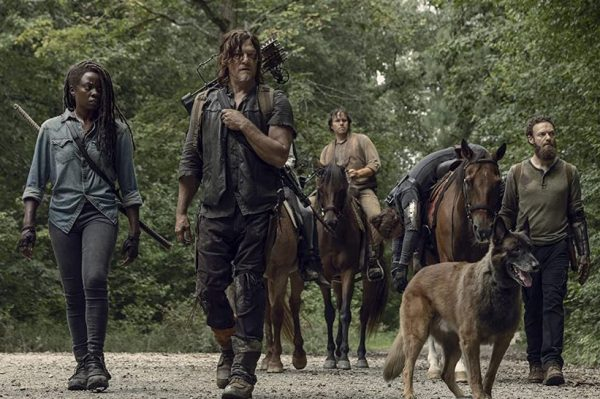 "Journal Man: Znamo kada stiže nova ""The Walking Dead"" mobilna igra"