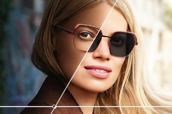 Naočale koje ćete nositi u svim uvjetima
