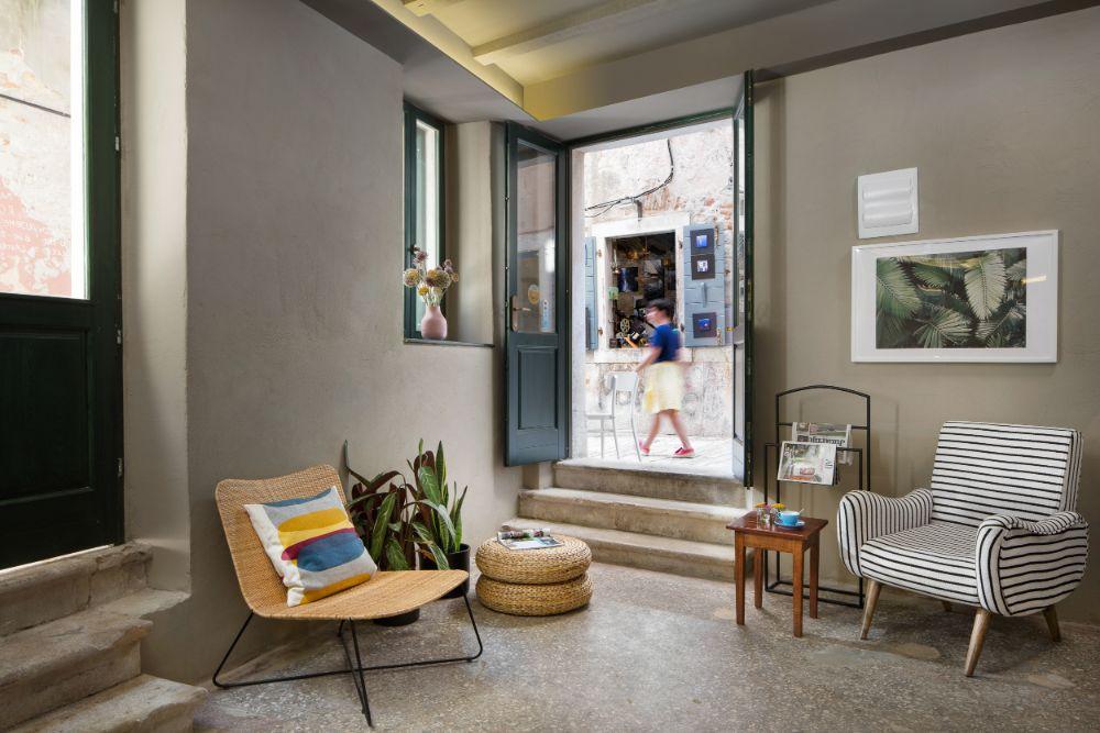 Osvojite romantični vikend u rovinjskom hotelu Tre Porte
