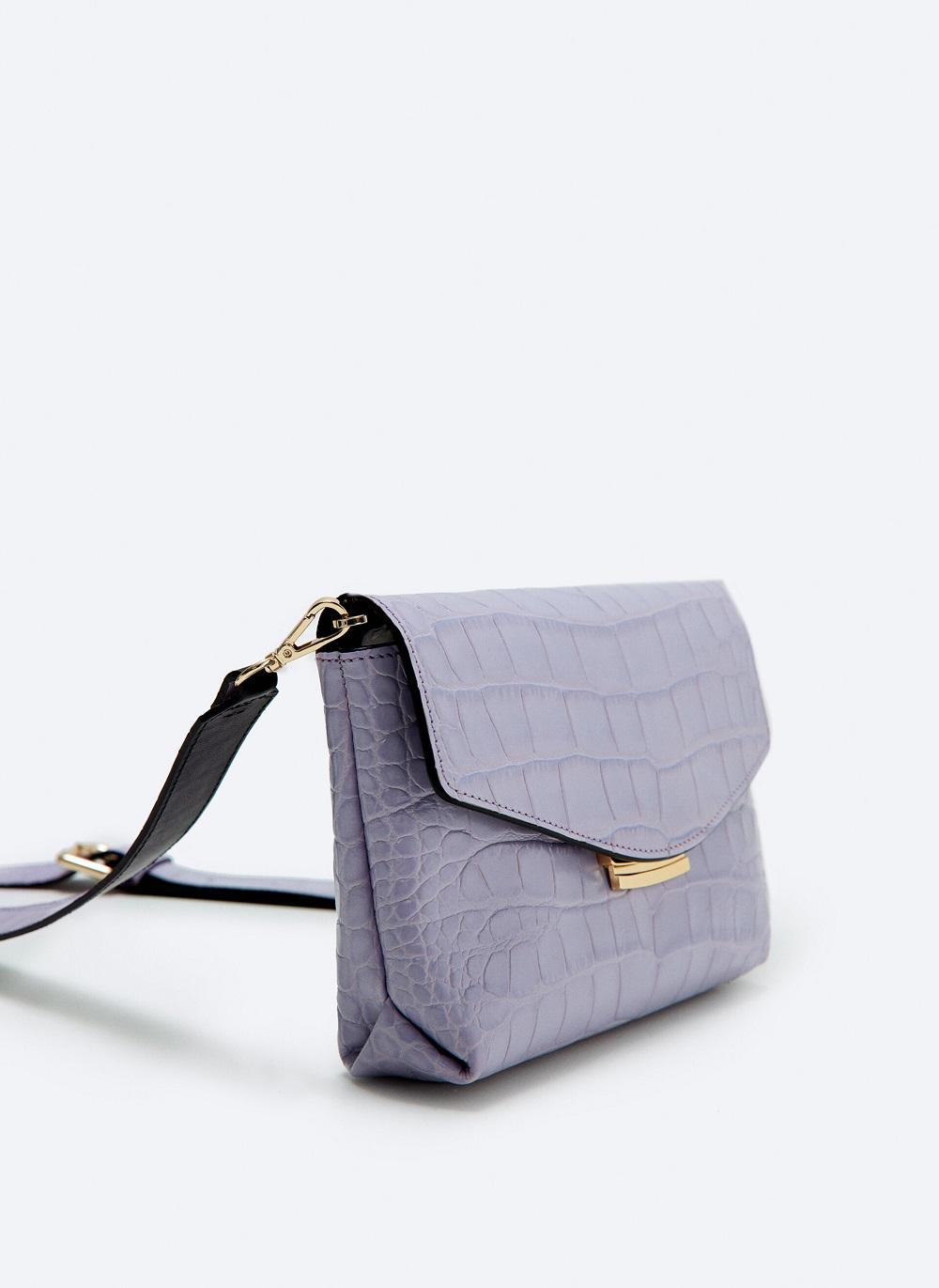 Uterque torbe u boji proljeće ljeto 2021.