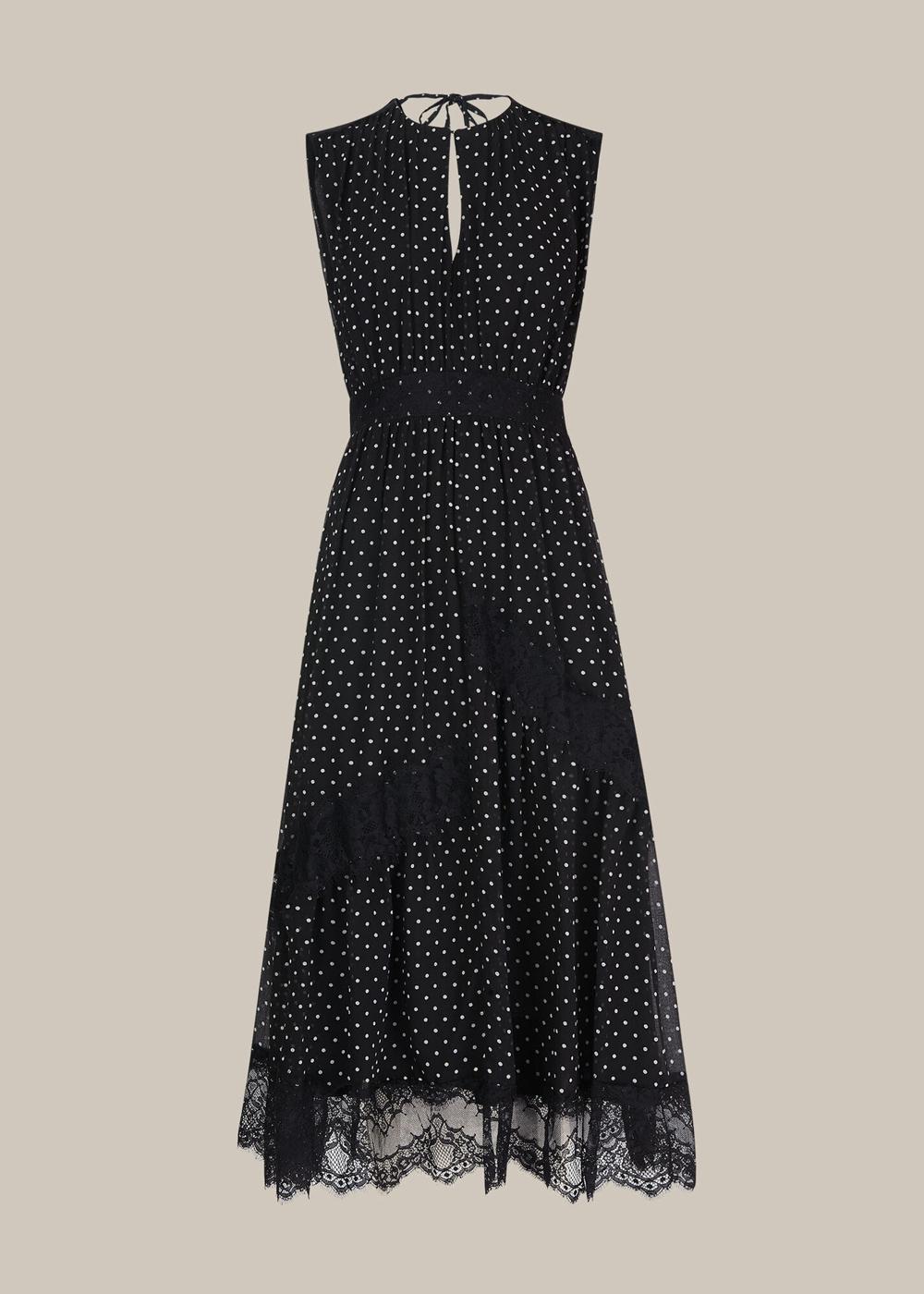 Whistles midi haljina proljeće/ljeto 2021.