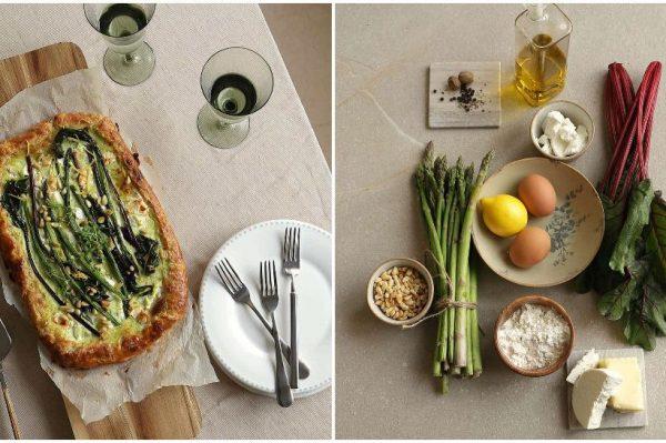 Zara Home ima nove recepte za proljetna jela koja ćete poželjeti isprobati kod kuće