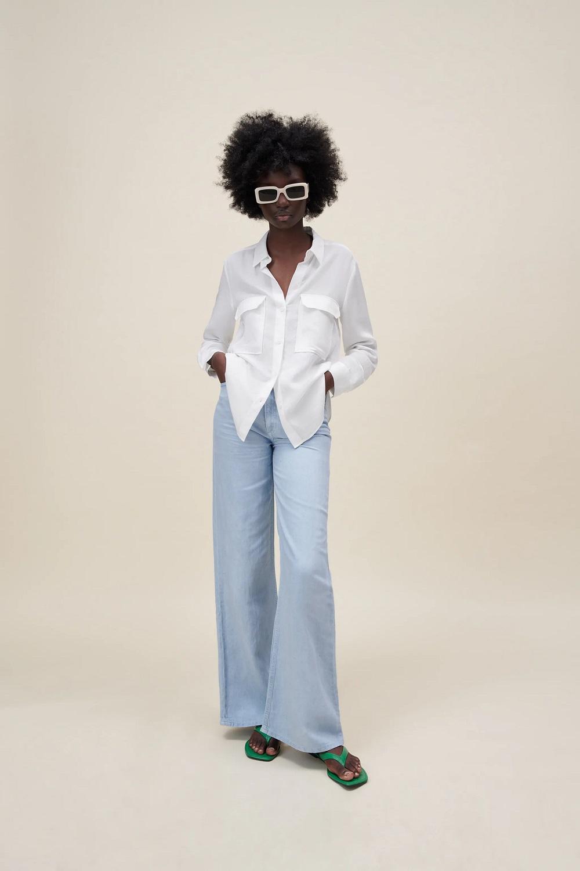 Zara bestseller odjevni komadi i modni dodaci za proljeće 2021.