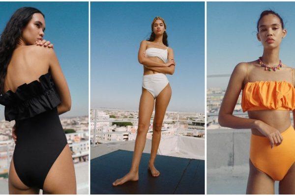 Stigli su prvi Zara kupaći kostimi za 2021. u kojima želimo provesti cijelo ljeto