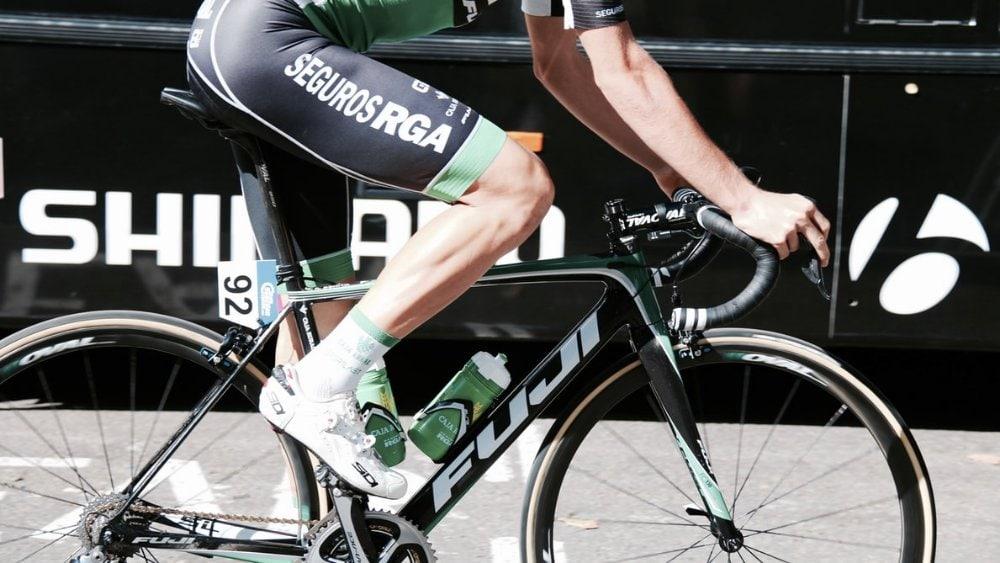 Biciklistička oprema.