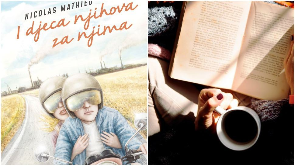 knjiga I djeca njihova za njima cover