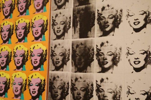 Zavirite u Tate Modern galeriju i besplatno pogledajte izložbu Andyja Warhola