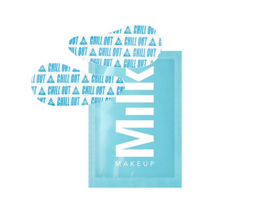 maske za podočnjake Milk