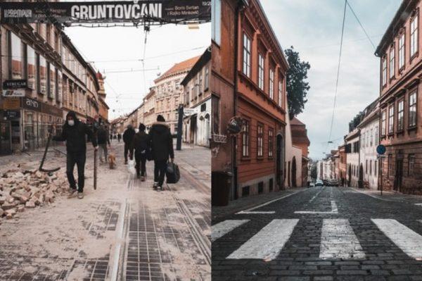 Kako bi trebala izgledati obnova Zagreba nakon potresa? Pitali smo struku