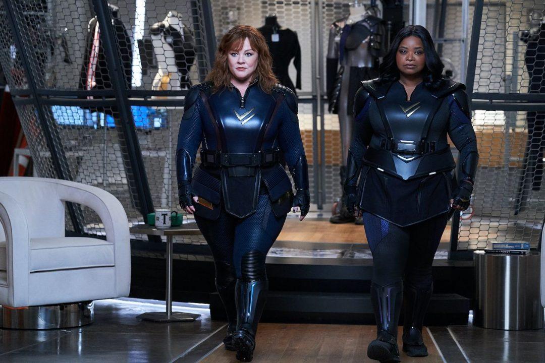 novi-filmovi-na-Netflixu-Thunder-Force