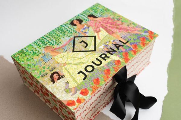 Izvučeni su sretni dobitnici Journal Spring Boxa – provjerite jeste li među njima!