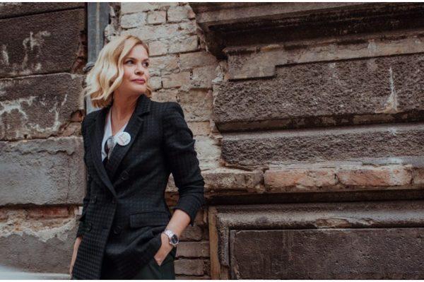 Nevena Rendeli Vejzović otkrila nam je sve o svojoj novoj ulozi