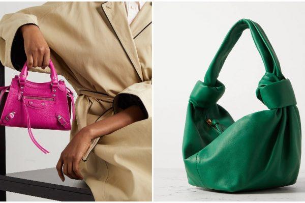 Najljepše proljetne torbe dolaze u jarkim i pastelnim bojama