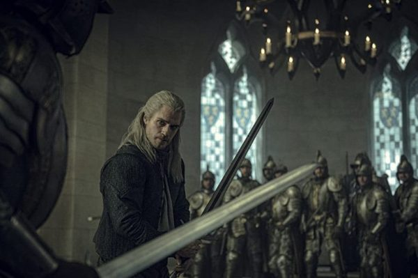 Što sve znamo o drugoj sezoni popularne serije Witcher