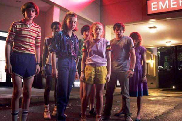 Napokon je izašao novi teaser za četvrtu sezonu serije 'Stranger Things'