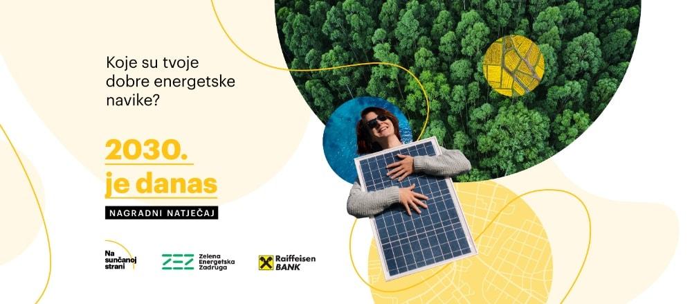 Osvojite besplatnu sunčanu elektranu za svoj dom