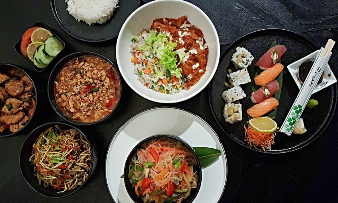 Sve tajne azijske kuhinje i gdje možete pojesti najbolja azijska jela u Zagrebu