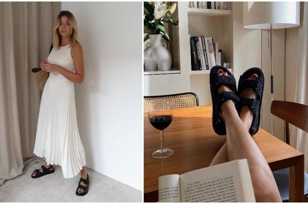 High end vs. high street: Chanel sandale za kojima su svi ludi sada dolaze i u high street izdanju