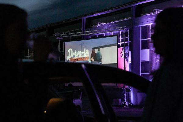 Još jednu Drive in kulturu pamtit ćemo po cool retro kinu i genijalnim nastupima