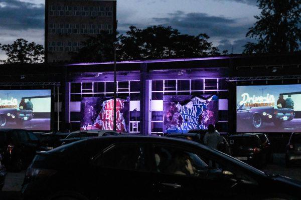 Jedinstven i spektakularan događaj Drive in kultura stiže u Pulu!