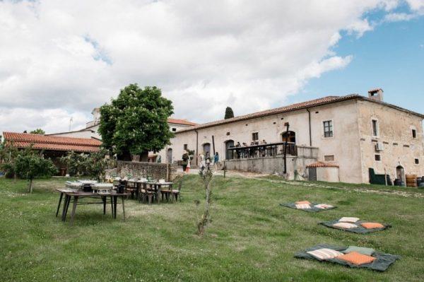 Posjetile smo dvorac Belaj, jedan od najljepših skrivenih bisera Istre
