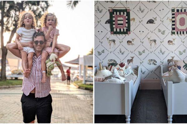 Journal Man: Najpopularniji Instagram tata ima novi profil posvećen dizajnu interijera
