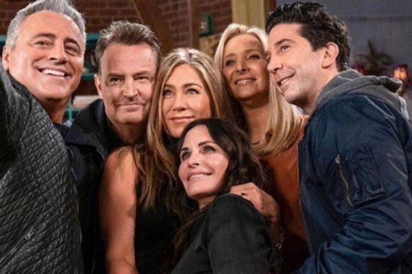 Pogledali smo: 'Friends' nostalgični reunion uspio nas je oduševiti i razočarati u isto vrijeme