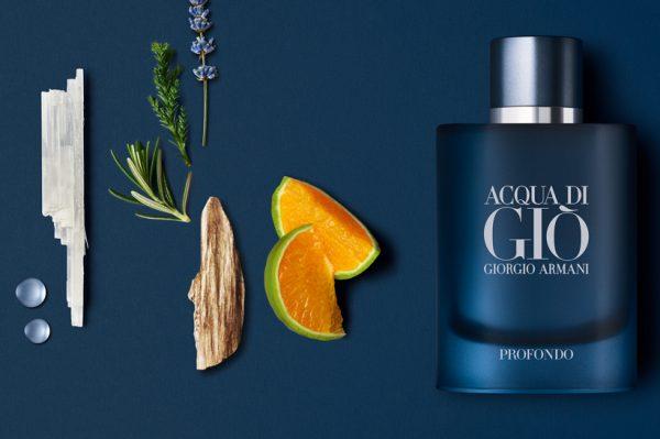 #OdbrojavamDo giveaway: Osvojite kultni ACQUA DI GIÒ muški parfem u novom, aromatičnom izdanju