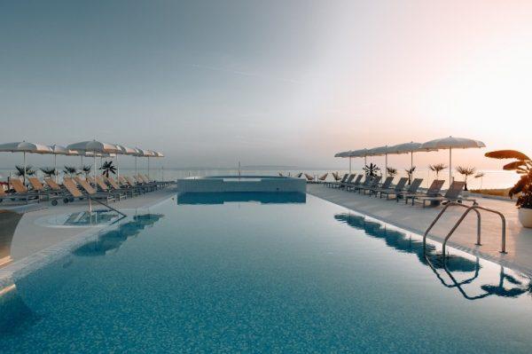 Doživite najljepši zalazak sunca u novom hotelu na Pagu