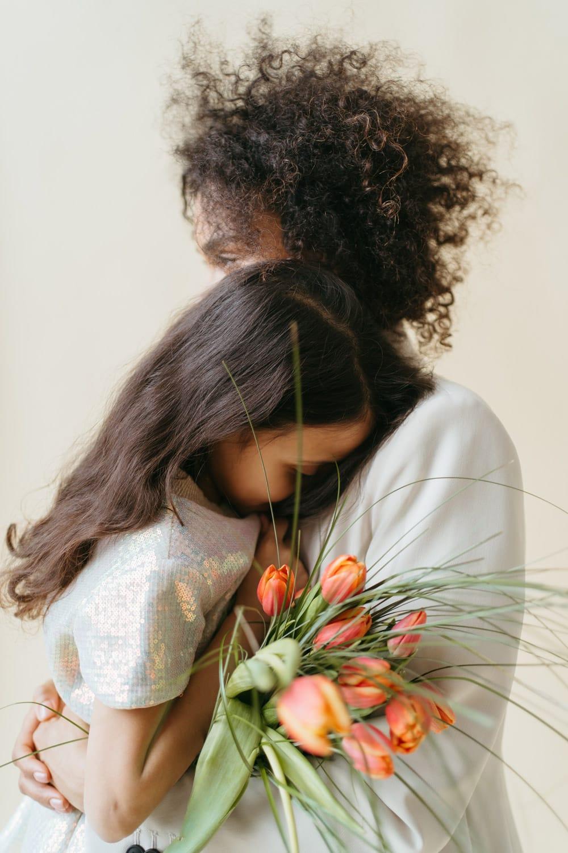 Indira Juratek: Mama i kćer