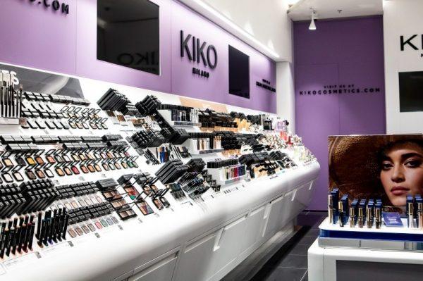 Otvorena je prva KIKO Milano trgovina u Hrvatskoj