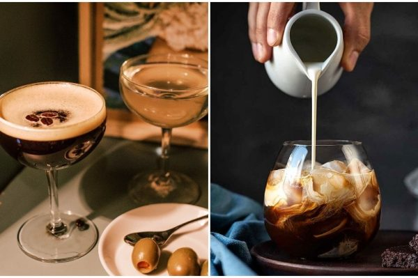 Journal Man: Tri osvježavajuća koktela s kavom za after work druženje
