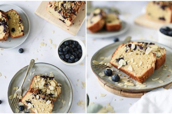 YumYum Paradise: Sočan kolač s borovnicama je idealan za doručak