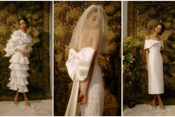 Jedna od posebnijih kolekcija vjenčanica koju smo vidjele u posljednje vrijeme