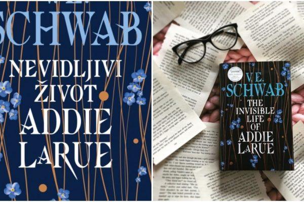 Knjiga tjedna: Oduševila nas je vijest o dolasku jedne od najboljih knjiga prošle godine u naše knjižare