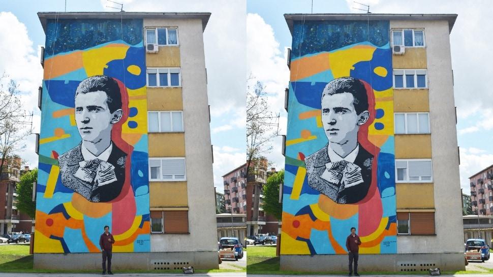 Nikola Tesla_mural Karlovac_naslovna