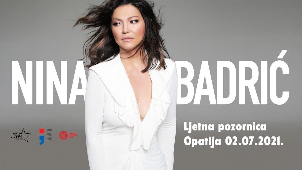 Nina Badrić_naslovna