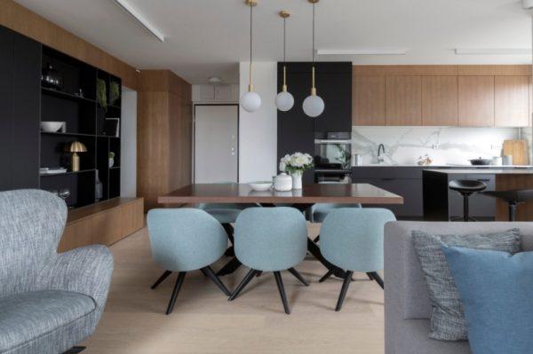 Zavirite u obiteljski stan u širem centru Zagreba kojeg je uredila Mirjana Mikulec