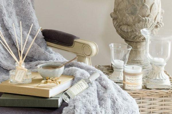 #OdbrojavamDo giveaway: Mirisni i nježni Durance proizvodi za vas i vaš dom