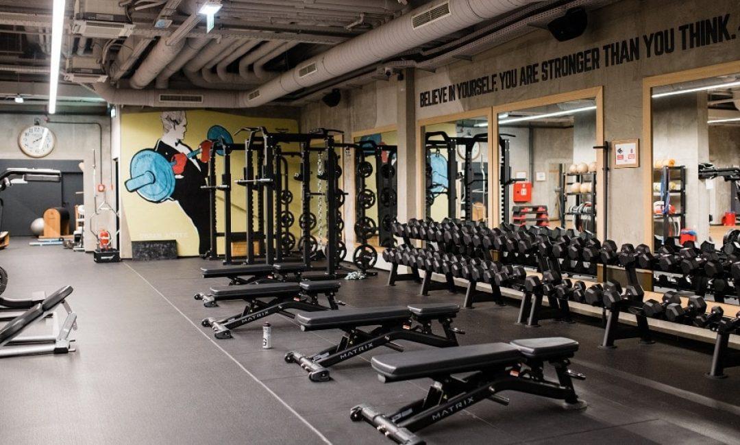 Bonton u fitnessu – kako se zapravo treba ponašati?